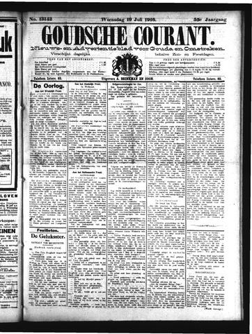 Goudsche Courant 1916-07-19