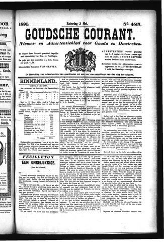 Goudsche Courant 1891-05-02