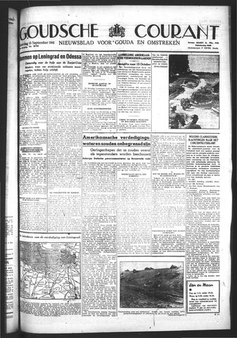 Goudsche Courant 1941-09-13