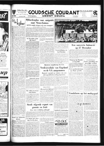 Goudsche Courant 1949-12-02