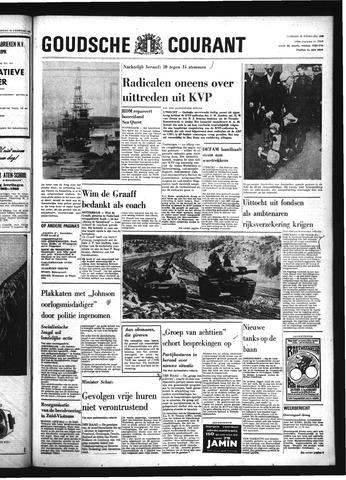 Goudsche Courant 1968-02-27