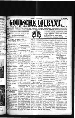 Goudsche Courant 1937-09-06
