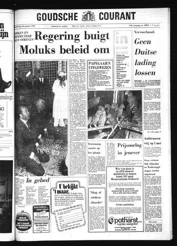 Goudsche Courant 1978-01-26