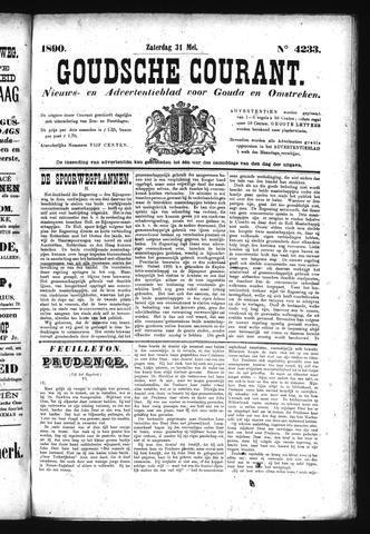Goudsche Courant 1890-05-31