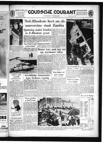Goudsche Courant 1964-10-26