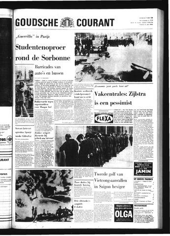 Goudsche Courant 1968-05-07