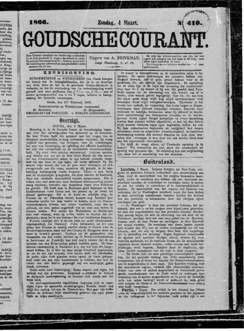 Goudsche Courant 1866-03-04