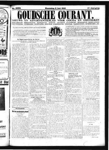 Goudsche Courant 1932-06-08