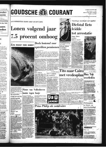 Goudsche Courant 1967-08-08