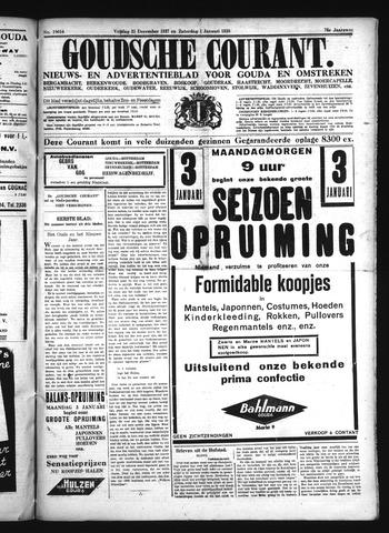Goudsche Courant 1937-12-31