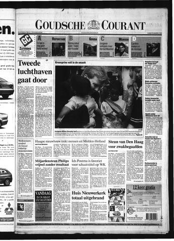 Goudsche Courant 1998-03-14