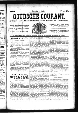 Goudsche Courant 1890-04-16