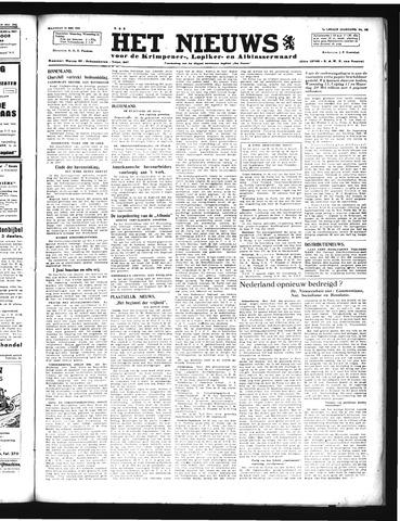 Schoonhovensche Courant 1946-05-13