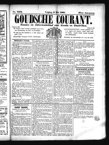 Goudsche Courant 1898-05-06