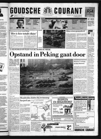 Goudsche Courant 1989-06-05
