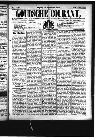 Goudsche Courant 1916-09-15