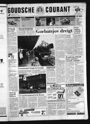 Goudsche Courant 1989-07-03