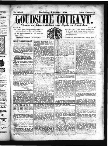 Goudsche Courant 1900-01-04