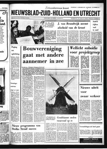 Schoonhovensche Courant 1976-10-06