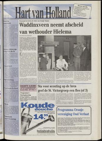 Hart van Holland 1998-04-15