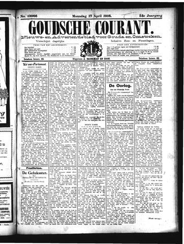 Goudsche Courant 1916-04-17