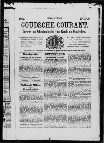 Goudsche Courant 1871-02-03