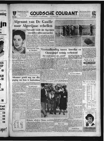 Goudsche Courant 1959-09-23