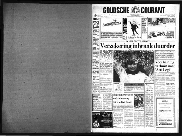 Goudsche Courant 1984-12-01