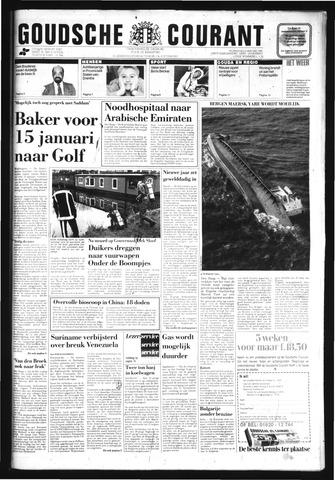 Goudsche Courant 1991-01-02