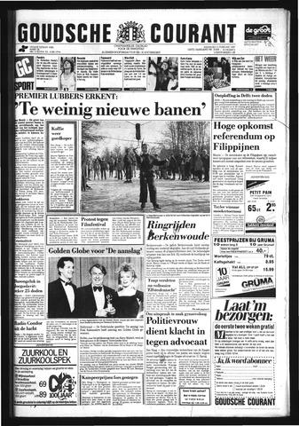 Goudsche Courant 1987-02-02