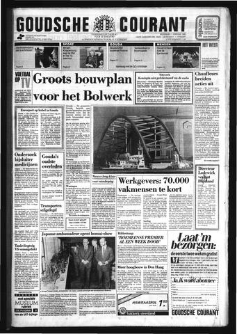 Goudsche Courant 1989-02-01