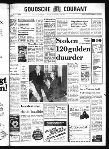 Goudsche Courant 1979-02-09