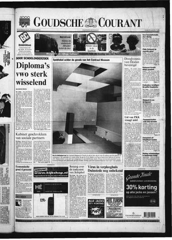 Goudsche Courant 1999-11-25