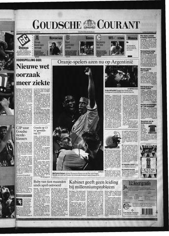 Goudsche Courant 1998-06-30