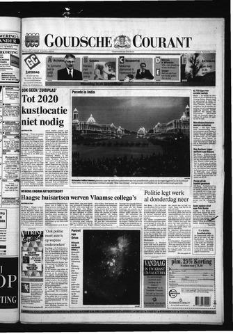 Goudsche Courant 1999-01-30