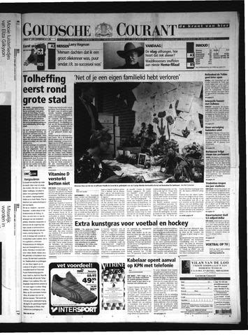 Goudsche Courant 2005-04-28
