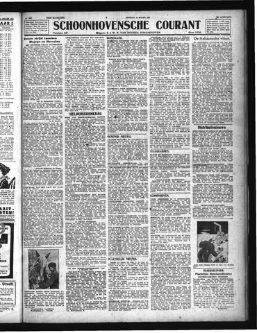 Schoonhovensche Courant 1944-03-14