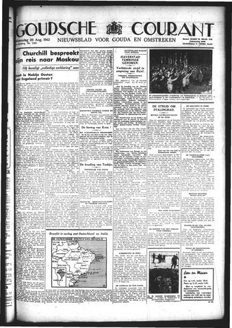 Goudsche Courant 1942-08-26