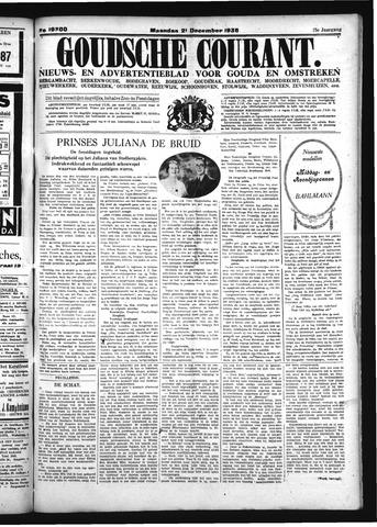 Goudsche Courant 1936-12-21