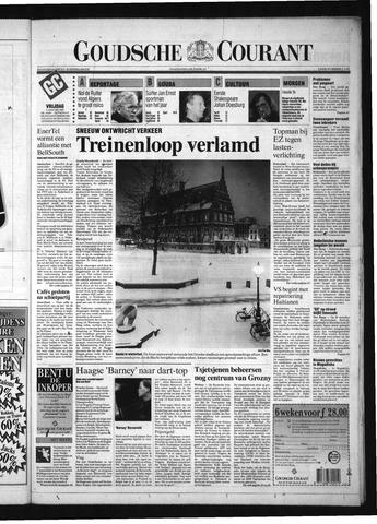 Goudsche Courant 1995-01-06