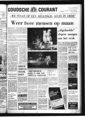 Goudsche Courant 1971-02-05