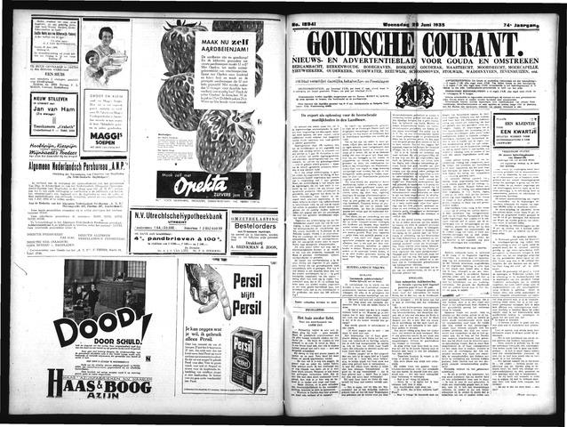 Goudsche Courant 1935-06-26