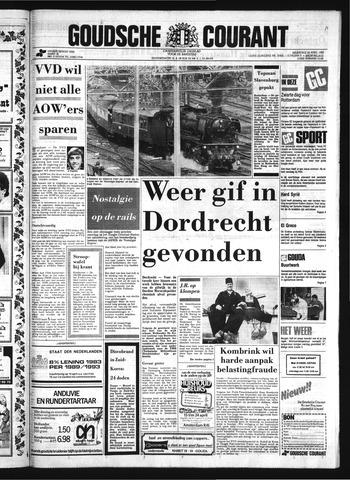Goudsche Courant 1983-04-18