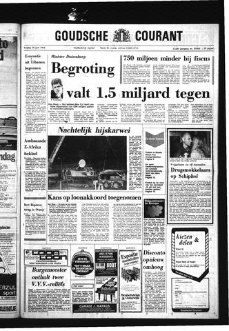 Goudsche Courant 1976-06-18