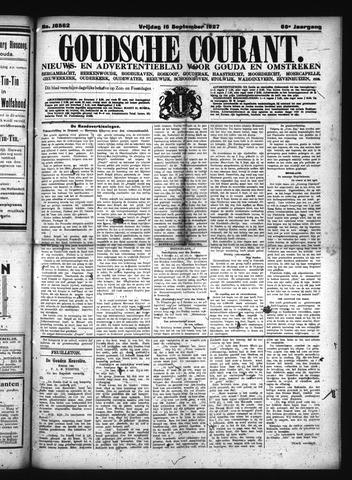 Goudsche Courant 1927-09-16