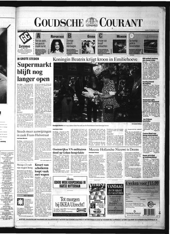 Goudsche Courant 1997-05-31