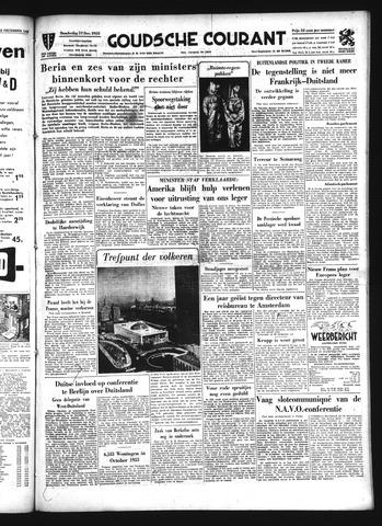 Goudsche Courant 1953-12-17