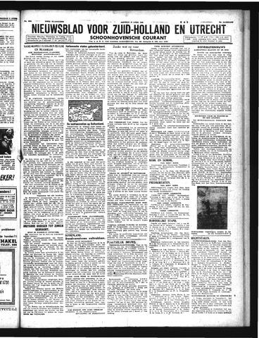 Schoonhovensche Courant 1943-04-13