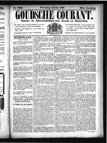 Goudsche Courant 1897-05-12