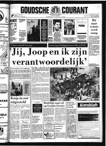 Goudsche Courant 1981-06-27